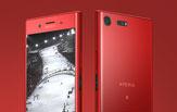 Sony Xperia Rosso