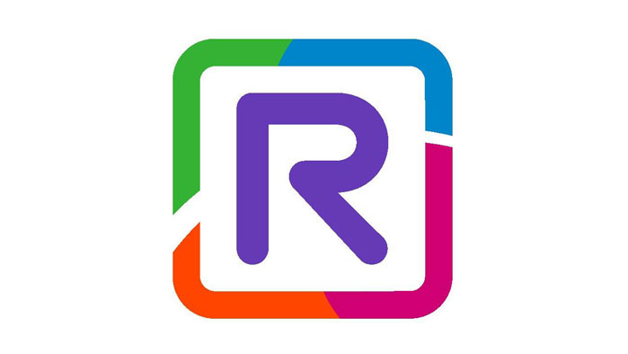 Alcatel Rainbow Logo
