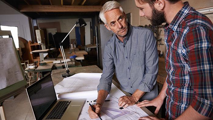 Digitalisierung betrifft alle Unternehmen