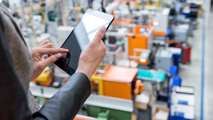 Digitalisierung erzeugt neue Geschäftsmodelle