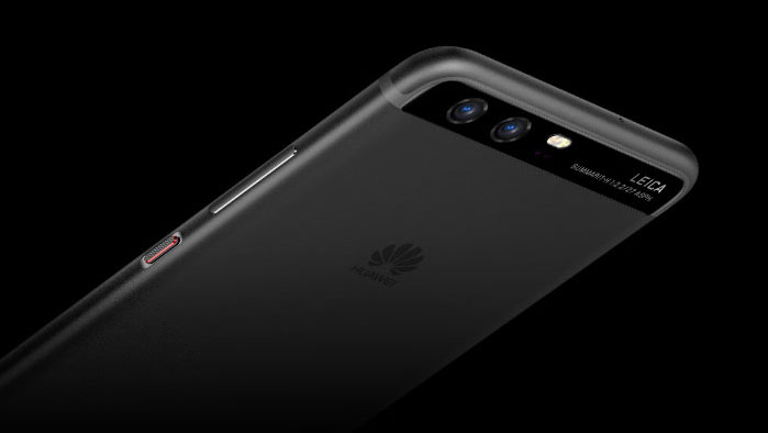 Huawei P10 - Next Handy im August