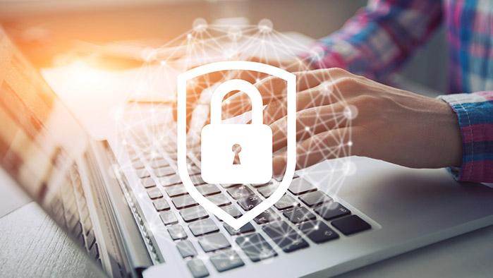 Sicherheit im Firmennetzwerk