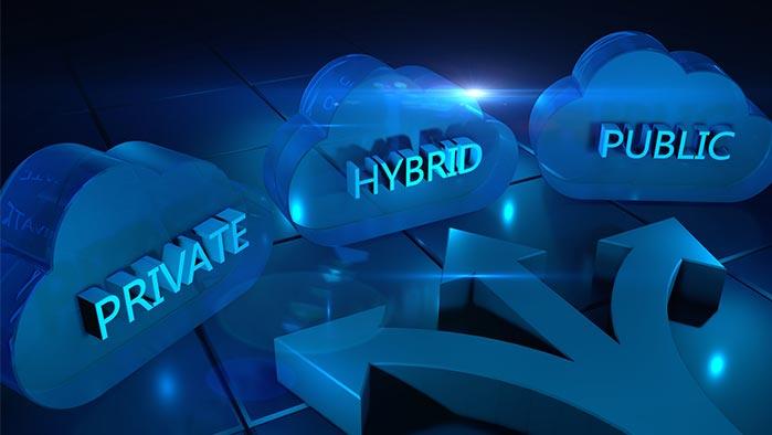 Hybrid IT