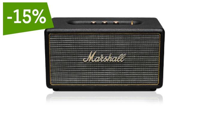 Marshall Acton 15% günstiger bei Kauf eines Marshall London