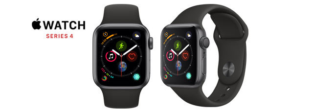 Apple Watch Serires 4