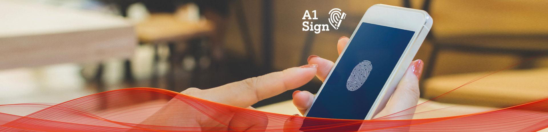 A1 Sign