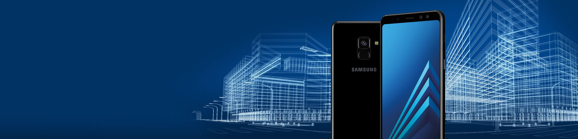 Samsung Galaxy A8 Business Edition