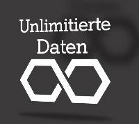 Unlimitierte Daten