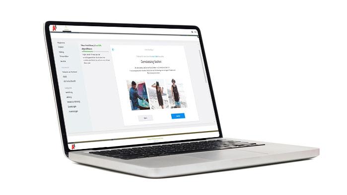 Online Shop Katalog