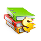 Zoho Books - Icon