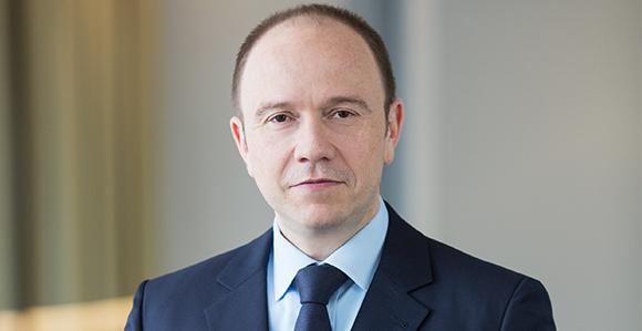 Alexander Sperl, A1 Vorstand Marketing, Vertrieb und Service