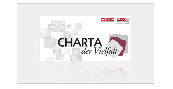 Charta der Vielfalt von WKO & WKO Wien