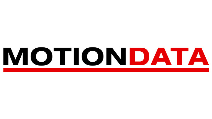 MotionData Logo