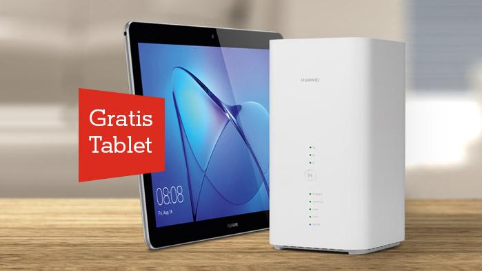 Net Cube Plus 2 und gratis Tablet