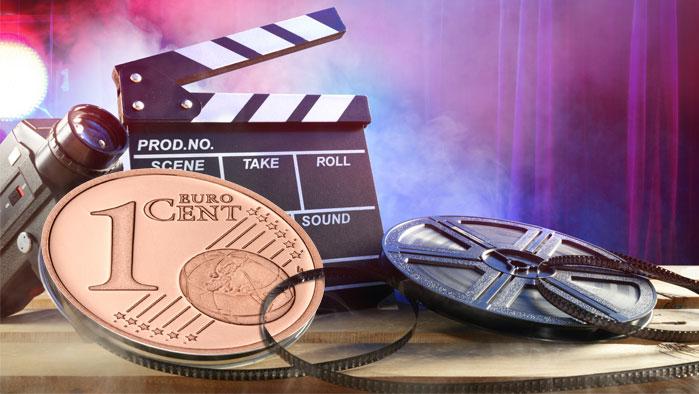 Der erste Film in der A1 Videothek um nur 1 Cent