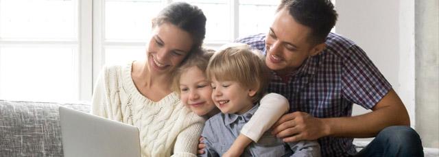 Familienangebote