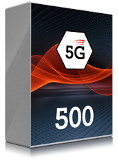 5GigaNet - 500 Mbit