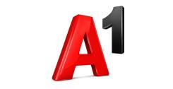 großes A mit einer hochgestellten Eins in schwarzer Schrift auf weißem Hintergrund