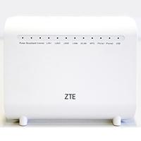 ZTE H268N