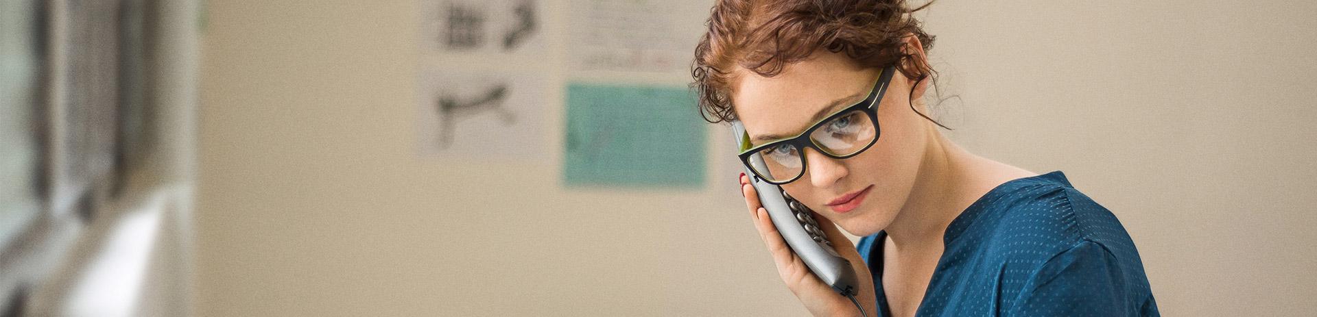 VoIP-Lösung von A1