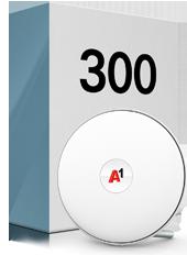 300 Mbit