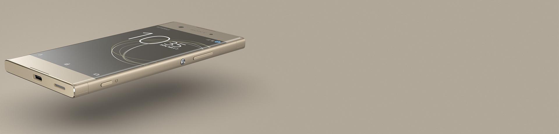 Sony Xperia XA1 - Next Handy des Monats Juli