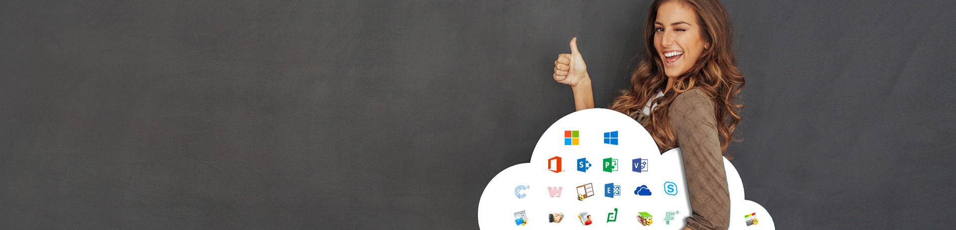 A1 Marketplace Software für Unternehmen, Firmen und Selbständige