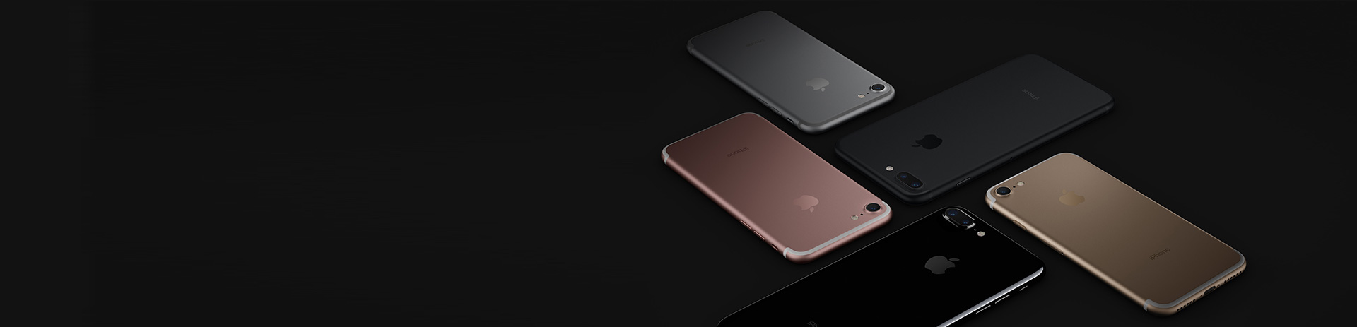 iPhone 7 - das Next Handy des Monats April