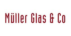 Logo Müller Glas