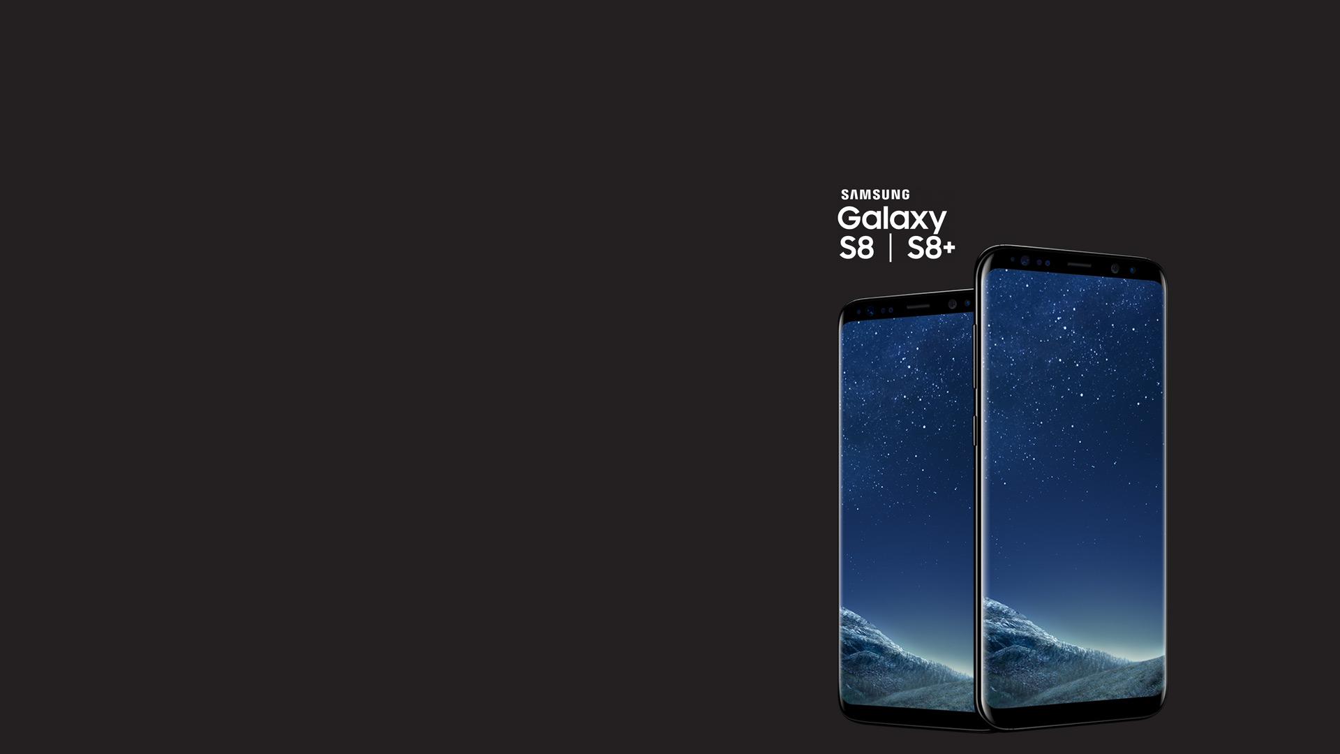 Samsung Galaxy S8 um € 200,- günstiger