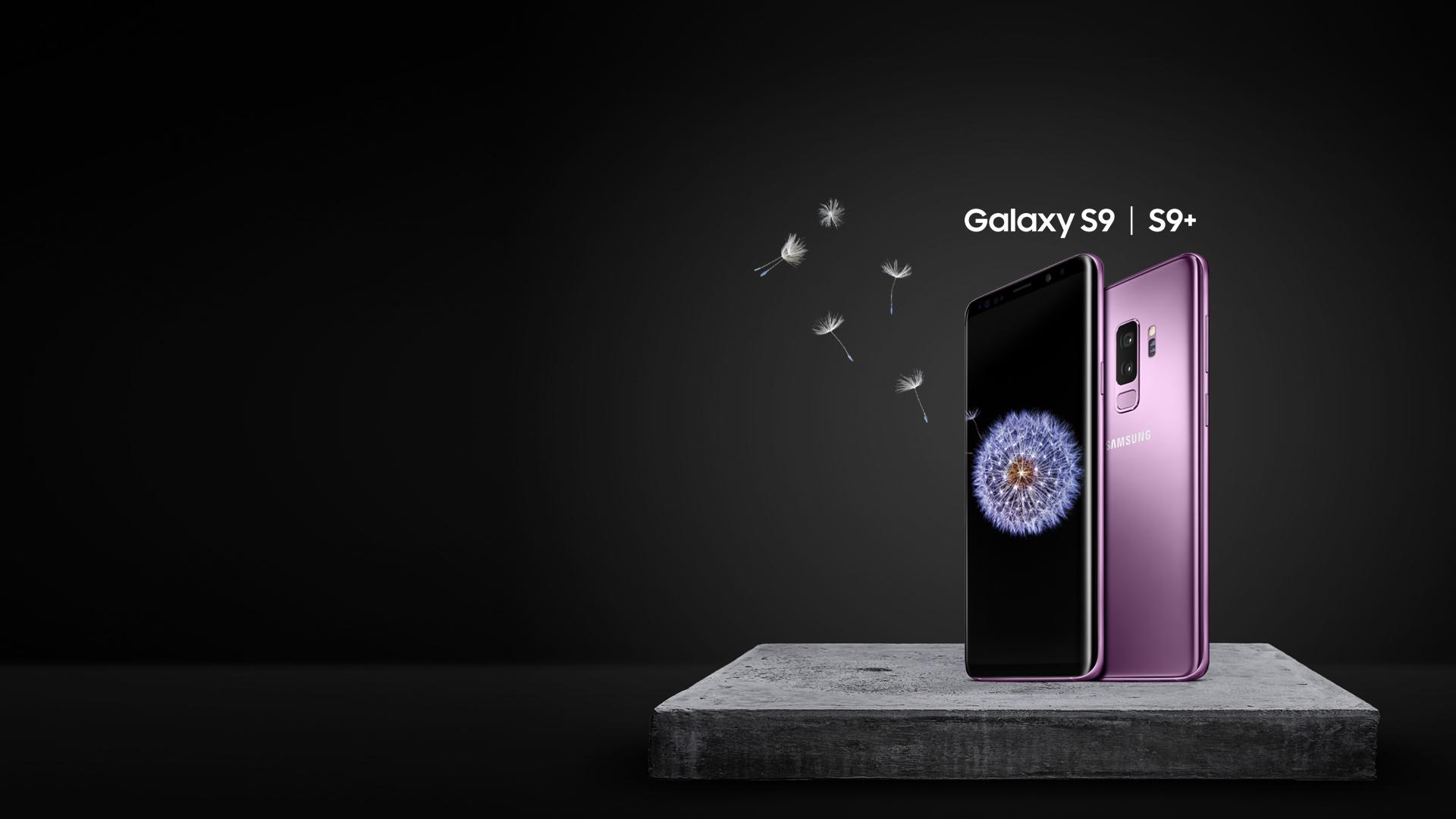 Samsung Galaxy S9 bis zu € 200,- günstiger