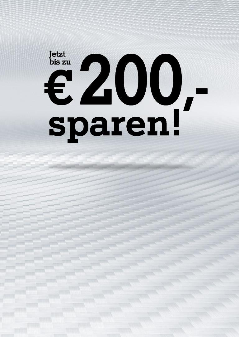 Handys bis zu € 200,- günstiger