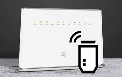 Internet Mobiles Internet Internet Für Zuhause Und Unterwegs