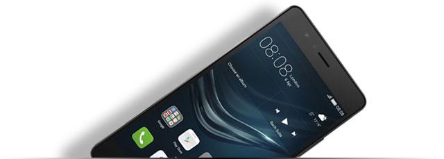 Huawei P9 und P9 Lite bei A1