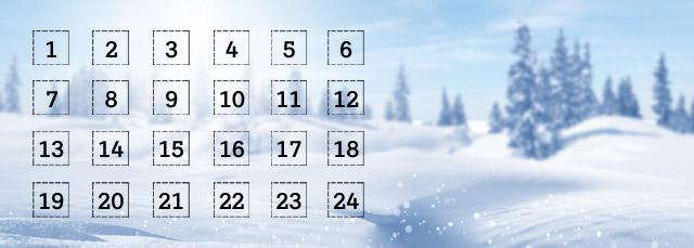Adventkalender 2018