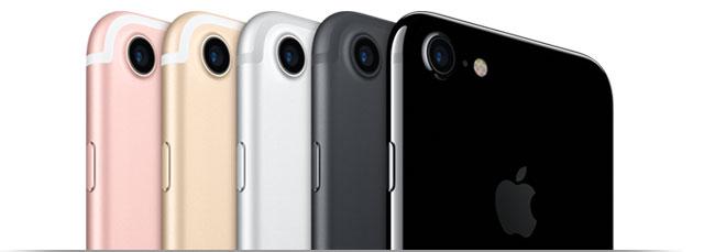 iPhone 7 - Next Handy des Monats April