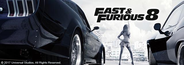 Fast & Furious 8 Filmsujet