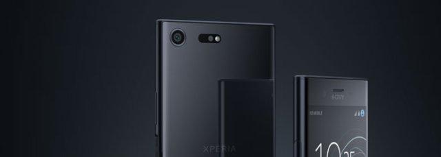 Sony Xperia XZ Premium + PS4