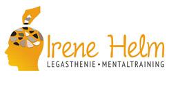 Irene Helm Logo