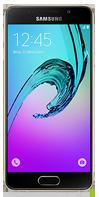 Galaxy A3 (2016) Frontansicht