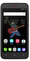 Alcatel onetouch go Play Frontansicht
