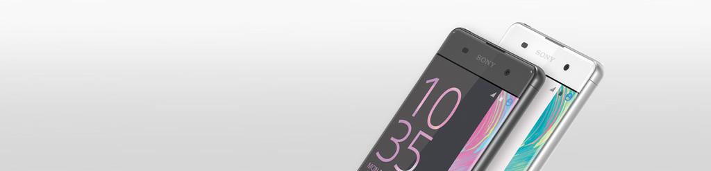 Sony Xperia XA - Next Handy des Monats August