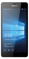 Microsoft Lumia 950 Frontansicht