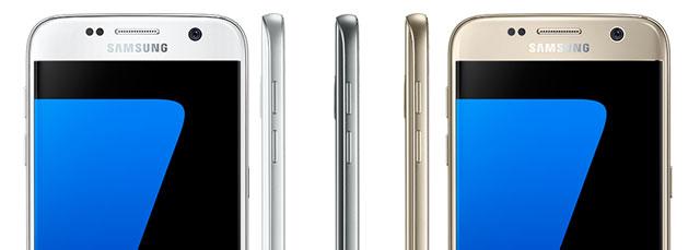 Samsung Galaxy S7 bei A1
